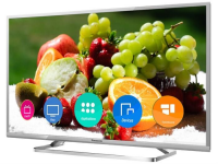 Televizorius PANASONIC TX50DS630E