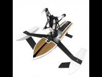 Mob. telefonu valdomas žaislas PARROT HYDROFOIL DRONE - New Z