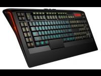 Klaviatūra SteelSeries  Apex 350, apšviesta, US