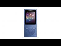 MP3 grotuvas SONY NWE393L 4 GB Blue