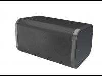 Belaidis garsiakalbis PANASONIC SC-ALL3G-K, 40W, Bluetooth, juodas