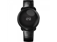 Išmanusis laikrodis MyKronoz ZeCircle Premium Flat, Black