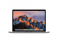 "Nešiojamas kompiuteris APPLE MacBook Pro Retina Touch Bar 15.4"" i7/16/256SSD/Radeon450/INT/Grey"