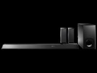 Garso sistema (soundbar) SONY HT-RT5 Wi-Fi/Bluetooth