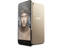 Mobilusis telefonas ALCATEL Shine Lite Gold