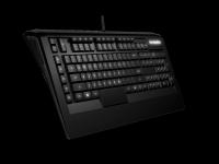 Klaviatūra SteelSeries Apex 300, US