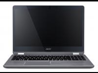 Nešiojamas kompiuteris ACER Aspire R15 R5-571TG i5/8/1TB+128/940MX/W10
