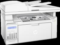 Spausdintuvas HP LaserJet Pro MFP M130fn
