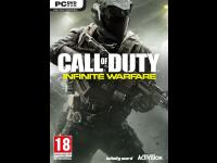Žaidimas PC Call of Duty Infinite Warfare