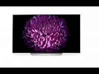 Televizorius OLED LG 55C7V