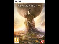 Žaidimas PC Civilization VI