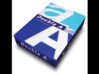 Popierius DOUBLE A A4, 80g/m2, 500l