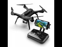 Dronas 3DR Solo BPO