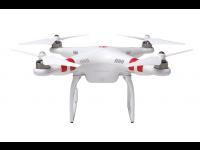 Dronas DJI Phantom 2 + Zenmuse H4-3D Edition