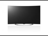 Televizorius OLED LG 65EC970V