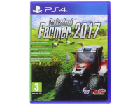 Žaidimas PS4 Professional Farmer 2017