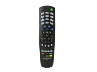 TV pultas ROBERT SMART N4 Navigator, universalus, 4in1
