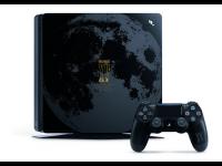 Žaidimų kompiuteris SONY PlayStation 4 (PS4) 1TB Slim + žaidimas Final Fantasy 15SE