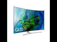 Televizorius SAMSUNG QLED QE55Q8CAM