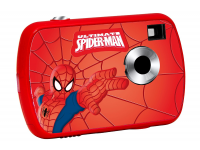 Fotoaparatas LEXIBOOK DJ018SP Spider-Man