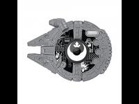 Fotoaparatas LEXIBOOK DJ140SW Star Wars