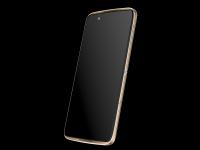 Mobilusis telefonas ALCATEL Idol 4 SS 4G Gold