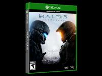 Žaidimas XBOX ONE Halo 5 Guardians