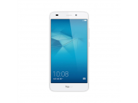 Mobilusis telefonas HUAWEI Honor 7 Lite DS Silver