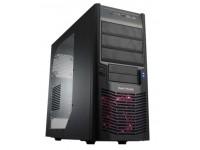Stacionarus kompiuteris MAGNUM I5-4460/8GB/1000GB/120GBSSD/GTX750Ti2GB/DVD-RW/CR/Eset/Wifi/W10H