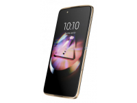 Mobilusis telefonas ALCATEL Idol 4 DS Gold + VR