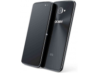 Mobilusis telefonas ALCATEL Idol 4 DS Dark Grey + VR