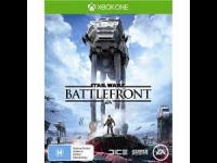Žaidimas XBOXONE Star Wars: Battlefront