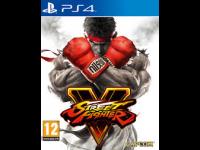 Žaidimas PS4 Street Fighter V