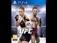 Žaidimas PS4 UFC 2