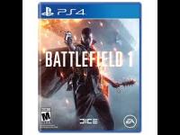 Žaidimas PS4 Battlefield 1