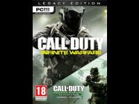 Žaidimas PC Call of Duty: Infinite Warfare (Legacy Edition)