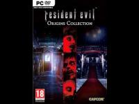 Žaidimas PC Resident Evil Origins Col