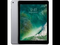 Planšetinis kompiuteris APPLE iPad Air 2 Wi-Fi 128GB Space Gray