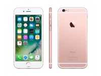 Mobilusis telefonas APPLE iPhone 6S 32GB Rose Gold