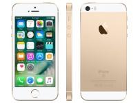 Mobilusis telefonas APPLE iPhone SE 64GB Gold