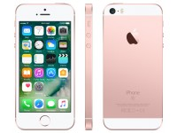 Mobilusis telefonas APPLE iPhone SE 16GB Rose Gold