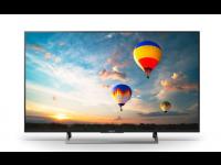 Televizorius SONY KD49XE8096