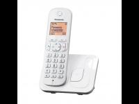 Telefonas PANASONIC KX-TGC210FXW