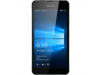 Mobilusis telefonas MICROSOFT Lumia 650 Black