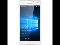Mobilusis telefonas MICROSOFT Lumia 650 White