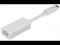 Adapteris APPLE MD463ZM/A Thunderbolt to Gigabit Ethernet