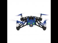 Mob. telefonu valdomas žaislas PARROT AIRBORNE NIGHT DRONE - MacLane