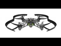 Mob. telefonu valdomas žaislas PARROT AIRBORNE NIGHT DRONE - SWAT