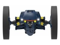 Mob. telefonu valdomas žaislas PARROT MiniDrones Jumping Night Drone Diesel