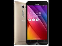 Mobilusis telefonas ASUS ZenFone2 Laser Gold ZE500KL